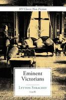 Eminent Victorians (Paperback)