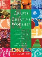 Crafts for Creative Worship - Creative Ideas (Paperback)