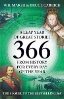366: More Great Stories from History for Every Day of the Year (Paperback)