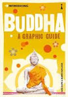 Introducing Buddha: A Graphic Guide - Introducing... (Paperback)