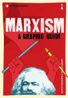 Introducing Marxism: A Graphic Guide - Introducing... (Paperback)
