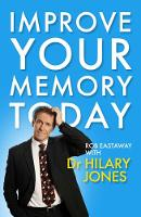Improve Your Memory Today (Paperback)
