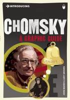 Introducing Chomsky: A Graphic Guide - Introducing (Icon Books) (Paperback)