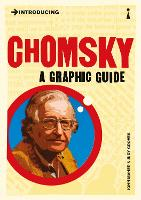 Introducing Chomsky: A Graphic Guide - Introducing... (Paperback)