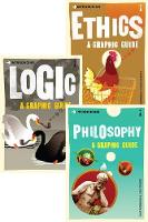 Introducing Graphic Guide box set - Think for Yourself (EXPORT EDITION) (Paperback)