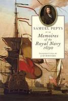 Pepy's Memoires of the Royal Navy, 1690 (Hardback)