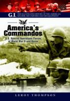America's Commandos (Hardback)