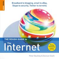 The Rough Guide to The Internet (Paperback)