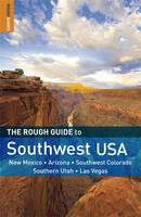 The Rough Guide to Southwest USA (Paperback)