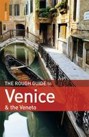 The Rough Guide to Venice and the Veneto (Paperback)