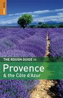 The Rough Guide to Provence and the Cote d'Azur (Paperback)