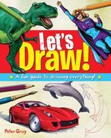 Lets Draw! (Paperback)