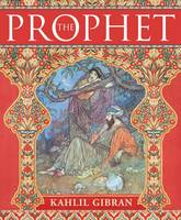 The Prophet (Paperback)