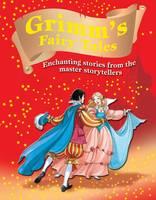 Grimm's Fairy Tales (Hardback)