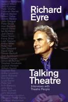 Talking Theatre (Hardback)