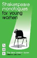 Shakespeare Monologues for Young Women (Paperback)