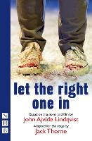 Let the Right One In (stage version) (Paperback)