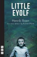 Little Eyolf (Paperback)
