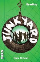 Junkyard (Paperback)