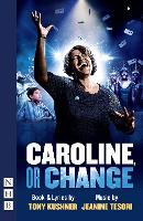 Caroline or Change (Paperback)