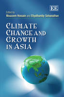 Climate Change and Growth in Asia (Hardback)
