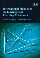 International Handbook on Teaching and Learning Economics (Hardback)