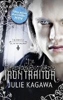 The Iron Traitor - The Iron Fey Book 6 (Paperback)