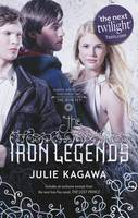 The Iron Legends (Paperback)