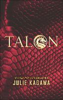 Talon - The Talon Saga Book 1 (Paperback)