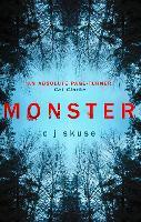 Monster (Paperback)