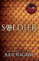 Soldier - The Talon Saga Book 3 (Paperback)