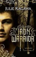 The Iron Warrior - The Iron Fey Book 7 (Paperback)