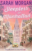 Sleepless In Manhattan - From Manhattan With Love Book 1 (Paperback)
