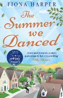 The Summer We Danced (Paperback)