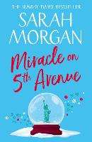 Miracle On 5th Avenue - From Manhattan with Love Book 3 (Paperback)