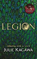 Legion - The Talon Saga Book 4 (Paperback)