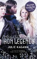The Iron Legends: Winter's Passage (the Iron Fey) / Iron's Prophecy (the Iron Fey) / Summer's Crossing (the Iron Fey) - The Iron Fey (Paperback)