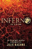 Inferno - The Talon Saga Book 5 (Paperback)