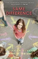 Same Difference (Paperback)