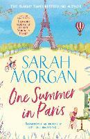 One Summer In Paris (Paperback)