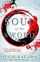 Soul Of The Sword - Shadow of the Fox Book 2 (Paperback)
