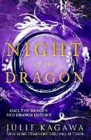 Night Of The Dragon - Shadow of the Fox Book 3 (Paperback)
