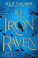 The Iron Raven - The Iron Fey: Evenfall Book 1 (Paperback)