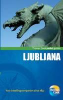 Ljubljana - Pocket Guides (Paperback)