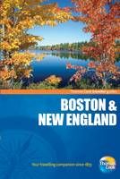 Boston and New England - Traveller Guides (Paperback)