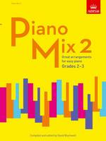 Piano Mix 2: Great arrangements for easy piano (Sheet music)