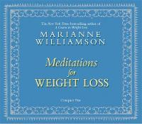 Meditations for Weight Loss (CD-Audio)