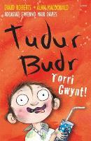 Tudur Budr: Torri Gwynt! (Paperback)