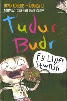Tudur Budr: Fy Llyfr Stwnsh (Paperback)