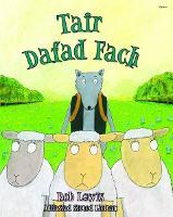Tair Dafad Fach (Paperback)